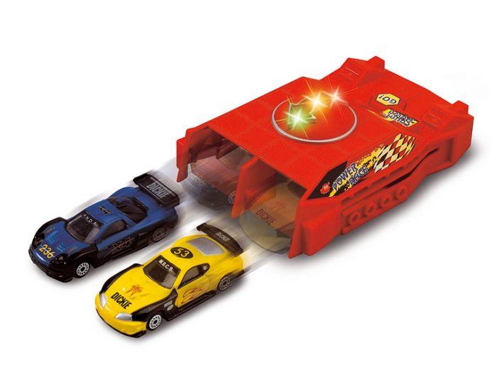 Гараж для двух машин