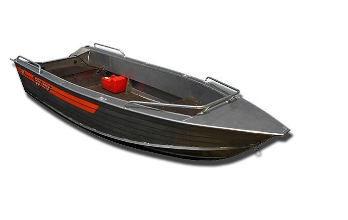 Гараж для лодки (эллинг)