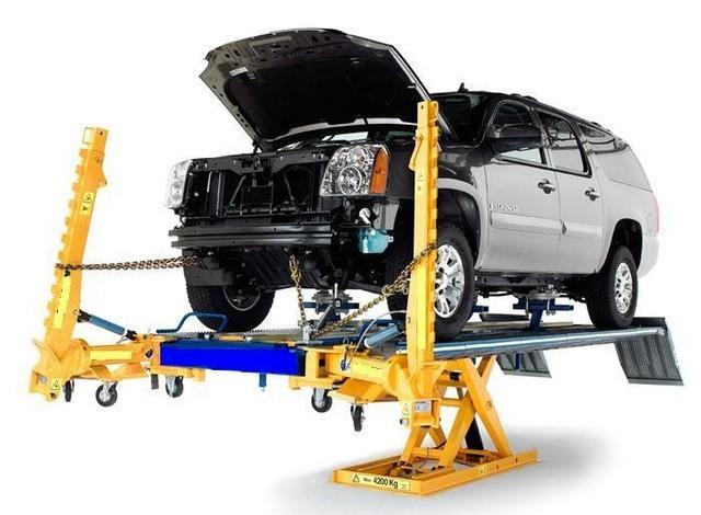 Гараж для ремонта авто