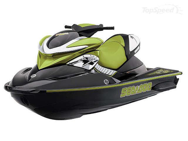 Гараж для водного мотоцикла, водных мотоциклов